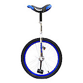 "Reflex Unicycle 20"", Chrome-Plated"
