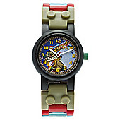 LEGO Legends of Chima Crawley Watch