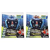 Robo Fish Remote Control Bulk