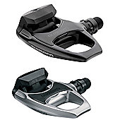 Shimano R540 SPD-SL Road SPD Pedal - Black
