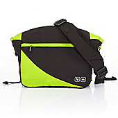 ABC Design Courier Changing Bag (Lime)