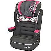 Nania Rway SP Car Seat (Corail Framboise)