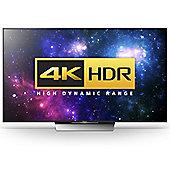 Sony KD55XD8599 4K 55 inch LED TV