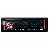 Pioneer DEH-X5600BT Car Stereo