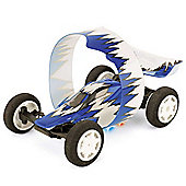 Toyrific Mini Speed Inta Raptor Radio Control Blue Car