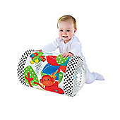Mothercare Baby Safari Inflatable Rolling Active Play Toy