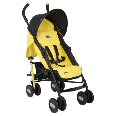 Chicco Echo Stroller, Saffron