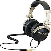 Koss MV1 Stereo Headphones