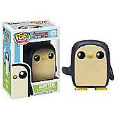 POP! Adventure Time Gunter Penguin Vinyl Figure - Action Figures