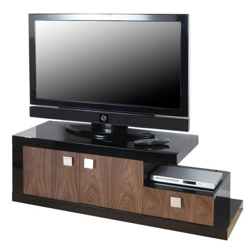 Jual JF617 TV Stand in Walnut