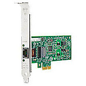 Hewlett-Packard INTEL GBE CT DESKTOP NIC