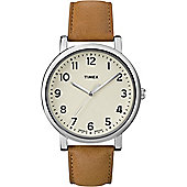 Timex Originals Unisex Backlight Watch - T2P223
