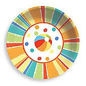 """Plastic Bowl (6"""")"""