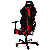 DXRacer Racing Series Gaming Chair Red Stripes OH/RF9/NR