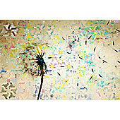 Parvez Taj Moroc Dandy Wall Art - 61 cm H x 91 cm W x 5 cm D