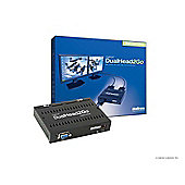 Matrox Electronic Systems Matrox DualHead2Go Digital Edition External Graphics Module