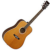 Tanglewood Evolution Dreadnought Cedar Top Guitar