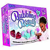 John Adams B-Fab Bubbling Beauty