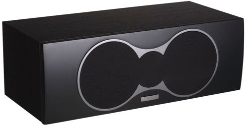 MISSION MXC2 CENTRE SPEAKER (BLACK)