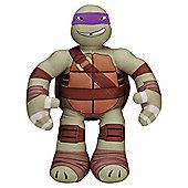 Tennage Mutant Ninja Turtles Practice Pal Donnie