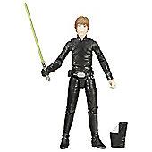 """Star Wars Episode 6 Luke Skywalker Jedi 6"""" Figure"""