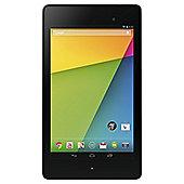 Asus Google Nexus 7 Tablet, 2013, 16GB, WIFI, Black