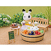 Juice Bar & Figure - Sylvanian Families Figures 4478