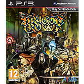 Dragons Crown (PS3 )