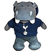 Tottenham Hotspur FC Hippo Soft Toy