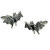 Flying Fruit Bat Novelty Themed Cufflinks