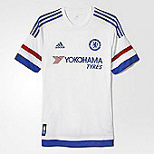 adidas Chelsea FC Away Jersey 15/16 - White