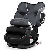Cybex Pallas 2-Fix Car Seat (Storm Cloud)