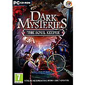 Dark Mysteries The Soul Keeper (PCCD)