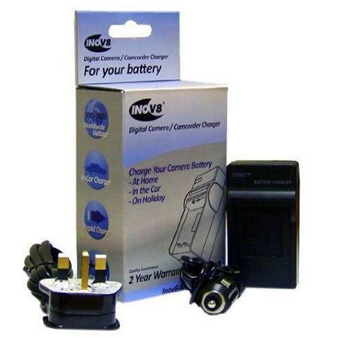 Inov8 Battery Charger for Kodak Klic-8000