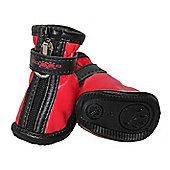 Duggs CP Boxin Boot - 4 (7.6cm H x 4.7cm W)