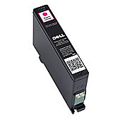 Dell Standard Capacity Magenta Ink Cartridge for V525w/V725w Wireless All-in-One Printers