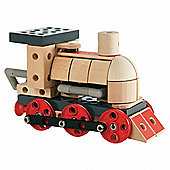 Brio Steam Train Builder
