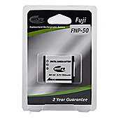 Fuji NP50 Camera Replacement Battery