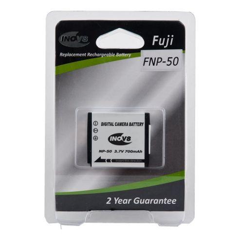 Fuji NP50 Camera Replacement Battery
