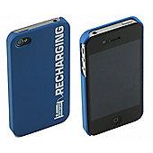 "iPhone 4 and iPhone 4s case ""Recharging"" design"