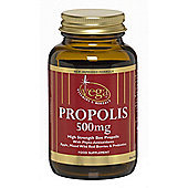 Propolis 500mg lead free