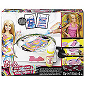 Barbie Spin Art Designer Doll