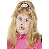 Little Britain Vicky Pollard Wig