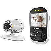 MBP26 Video  Baby Monitor