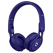 Beats by Dr Dre Mixr On-Ear Headphones - Indigo