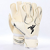 Precision Goalkeeping Schmeichology 3 Hybrid (Mix Cut) Goal Keeping Gloves 10H