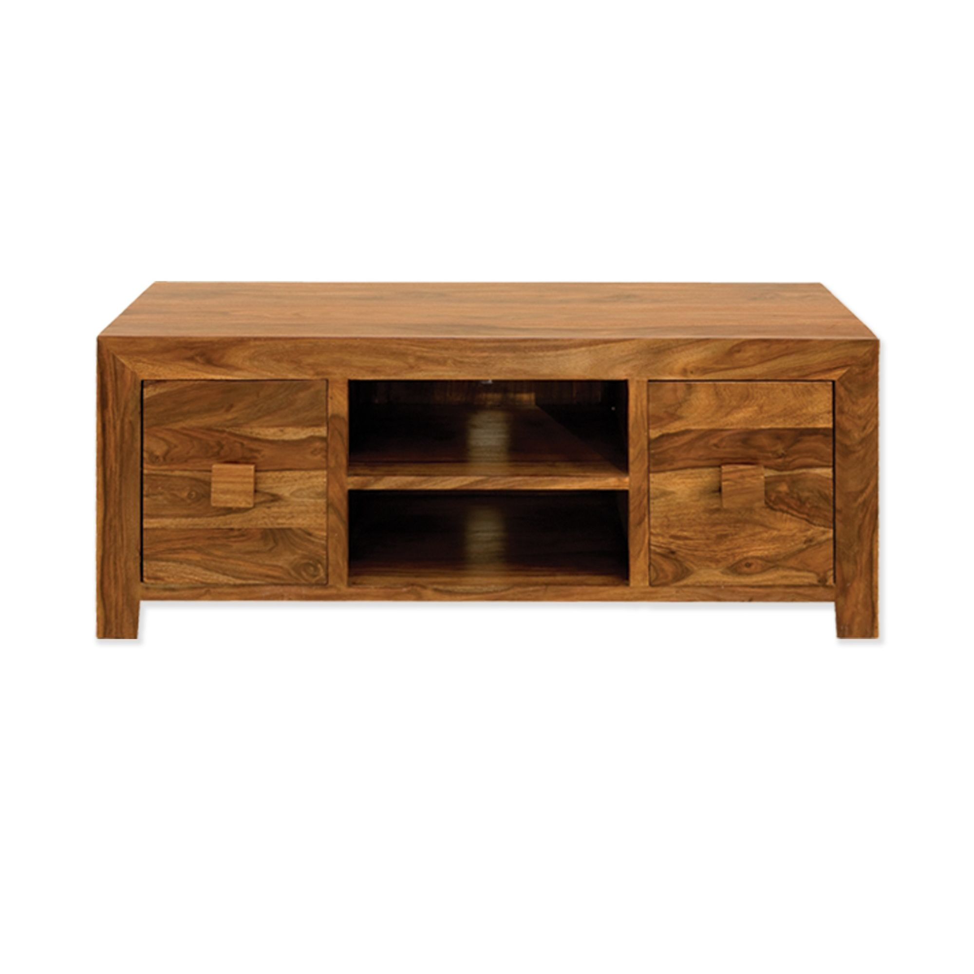 Elements Cubex Living TV Cabinet at Tesco Direct