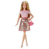 Barbie Fashionista Dream T Shirt Doll