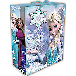 Disney Frozen Large Gift Bag