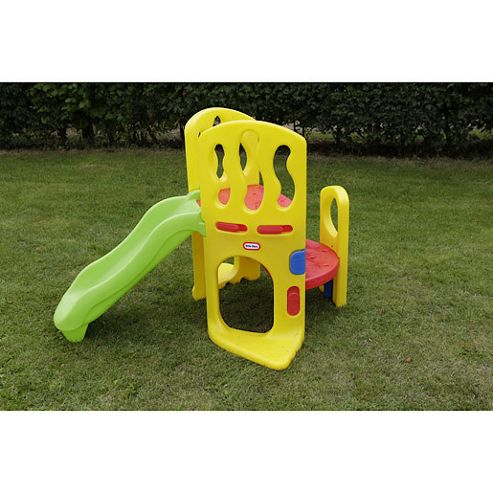 Little Tikes Hide and Slide Climber